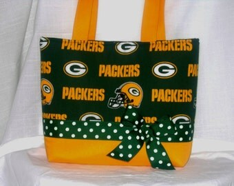NFL Green Bay Packers Purse