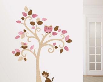 Stencil per camerette bambini adesivi per bambini orso - Decorazioni muri stanzette ...