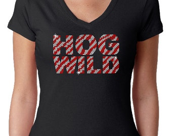 Hog Wild - fitted