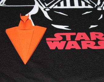 Star Destroyer - Star Wars - Origami
