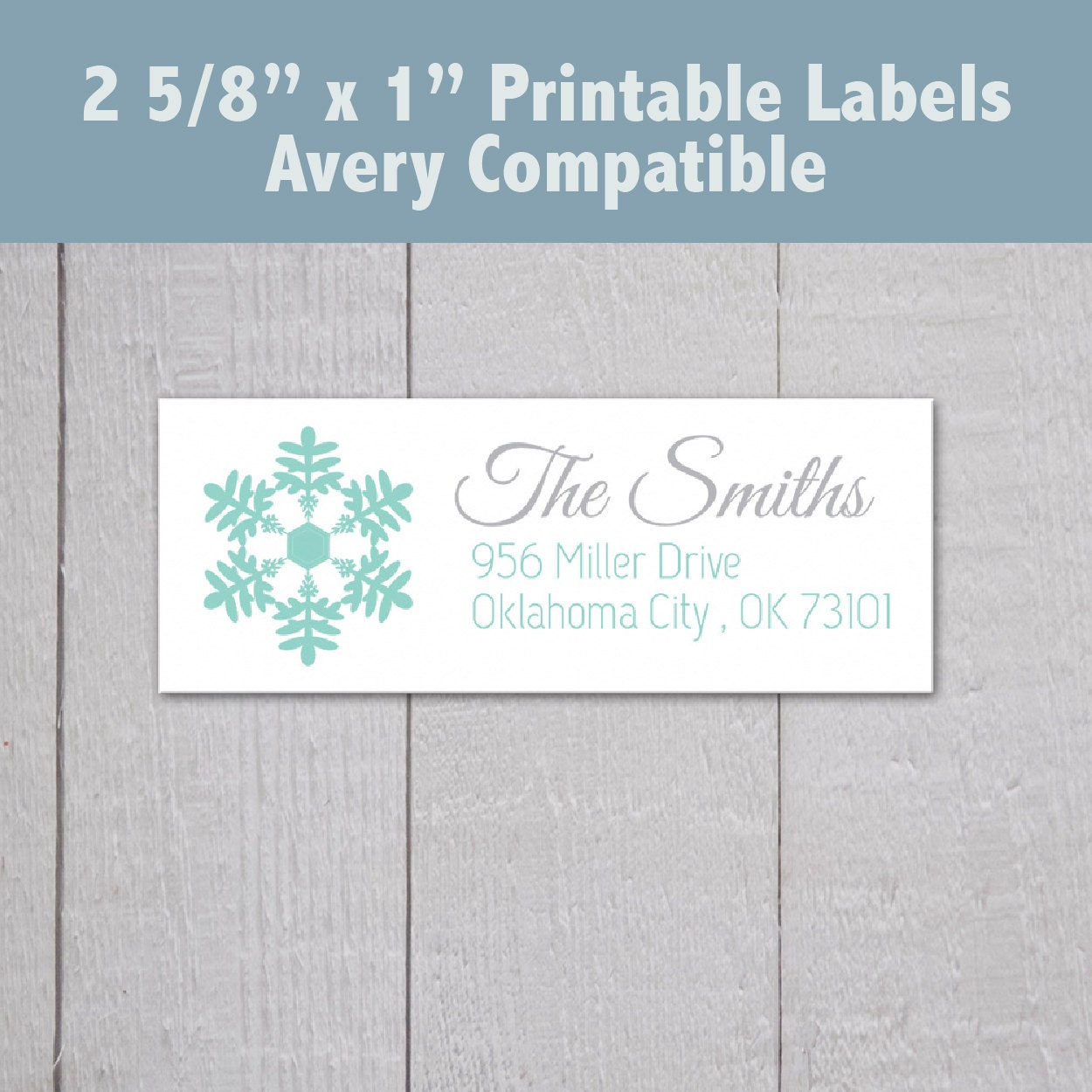 It's just a picture of Current Address Labels Printable