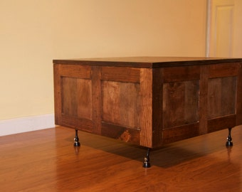 Large Chest or Trunk