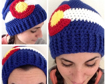 The Colorado Hat - Slouch