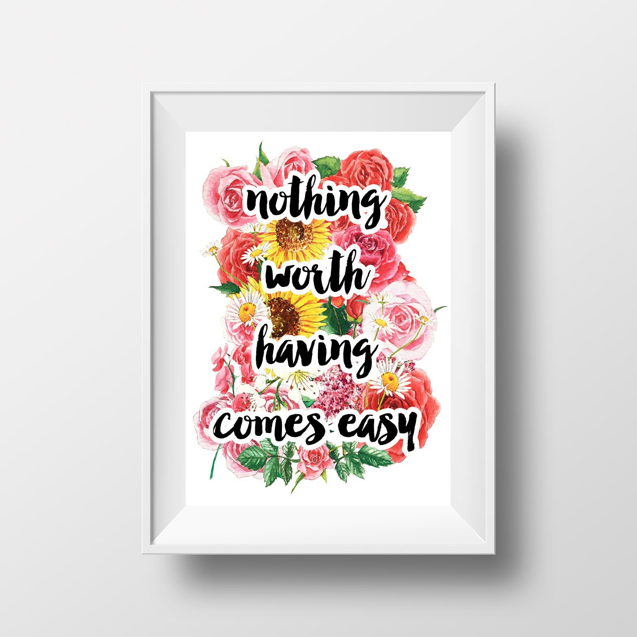 Nothing Comes Easy by Y A Tittle 9781600782107 (Hardback, 2009)
