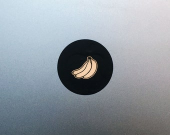 Bananas Macbook Decal / Macbook Pro Sticker