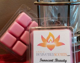 Innocent Beauty Wax Melt