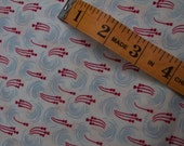 Cotton quilting fabric 'Deco Darlings' by In the Beginning