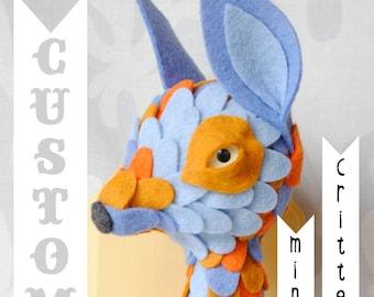 Custom Mini Critter