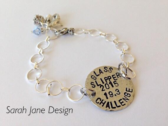 Glass Charm Bracelets Charm Bracelet Running