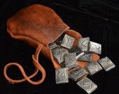 Runes of Iron - Elder Futhark