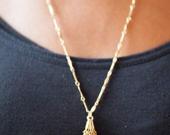 Fluidity Necklace
