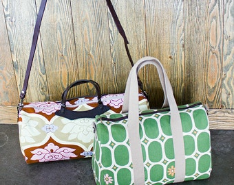no 728 Faunia Bag PDF Pattern and free skirt patterns