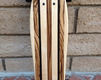 "Mini Cruiser Skateboard  - ""Arrowhead"" (Mini Croozer)"