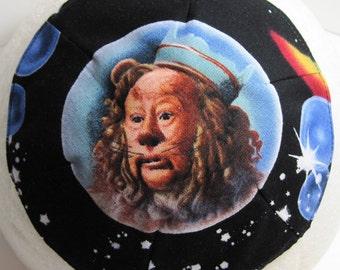 Wizard of Oz Cowardly Lion Kippah