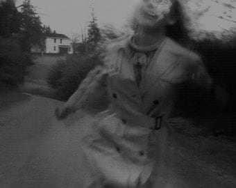 Night of the Living Dead alternative movie poster