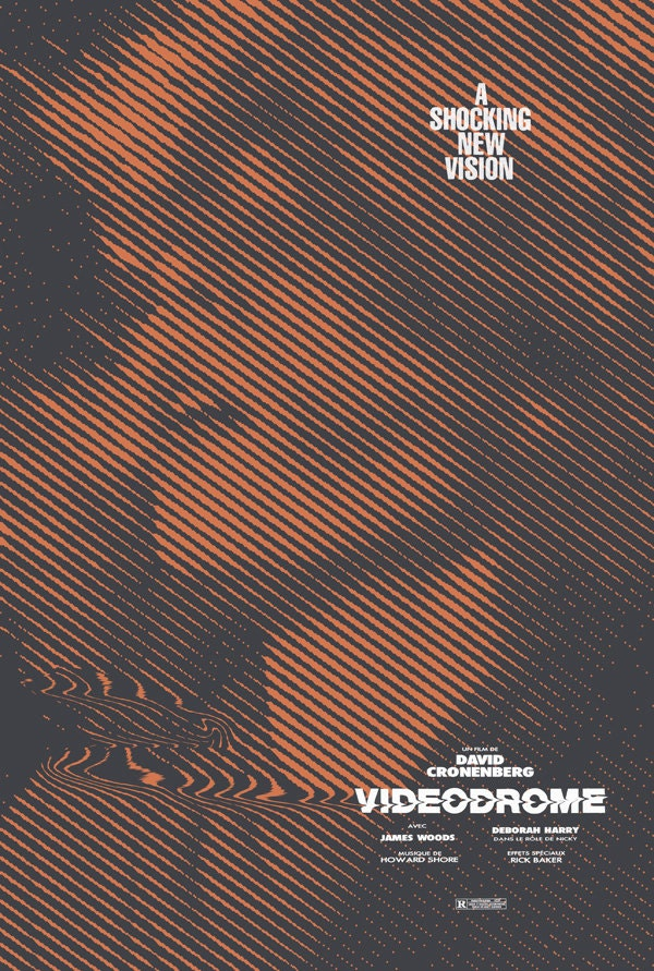 essay videodrome Videodrome videodrome, directed by david cronenberg, is a movie setting in toronto during the early 1980s depicting a television station attempting to.