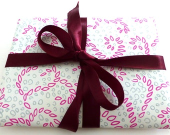 Gift Wrap Your Claire's Art Oddities Purchase!