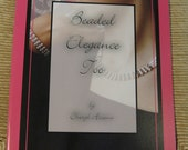 Beaded Elegance Too, by Cheryl Assemi, instructional book