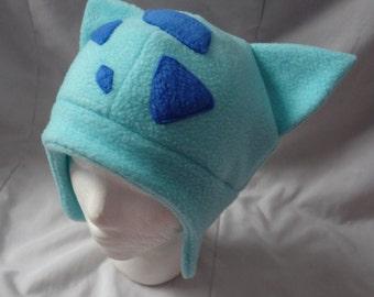 Bulbasaur Hat