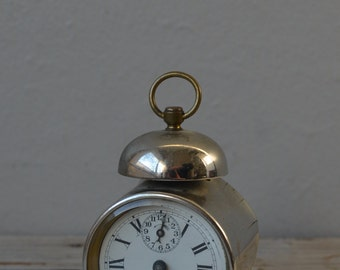 Antique Miniature Clock