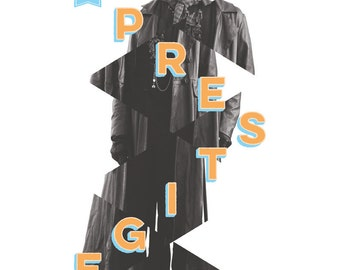 The Prestige Film Poster v2