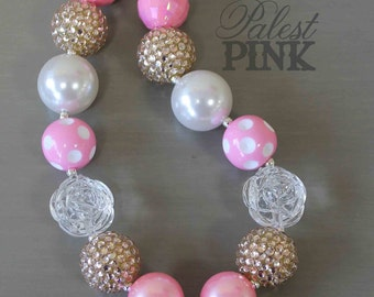 Princess Carriage Necklace