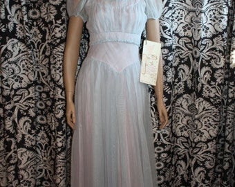 1930's Shelby Special Occasion Gown  Item #170-FG