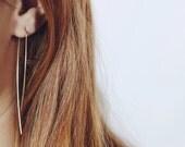 Strand Earrings