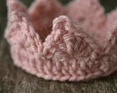 Baby Crown Pattern / Newborn Crown Pattern / Crochet Crown Pattern / Crochet Pattern /  Baby Pattern / Newborn Prop Pattern / Crown Pattern
