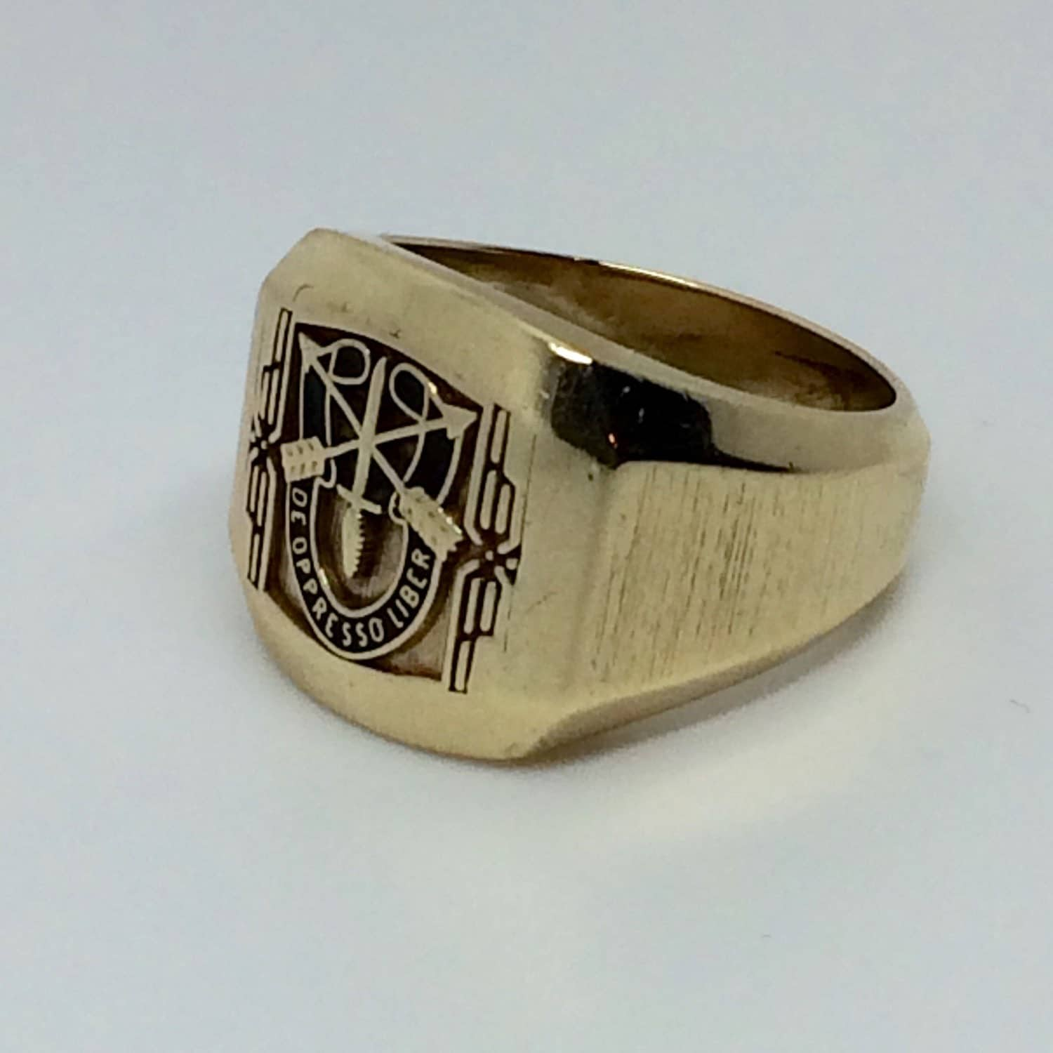 United States Army Air Forces Ring