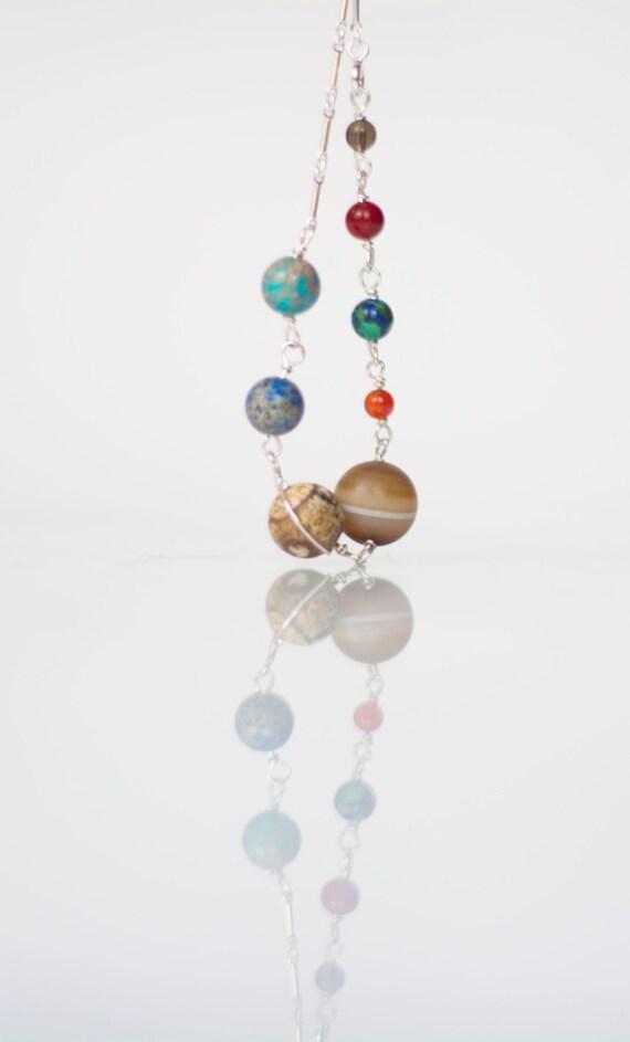solar system bracelet materials - photo #33