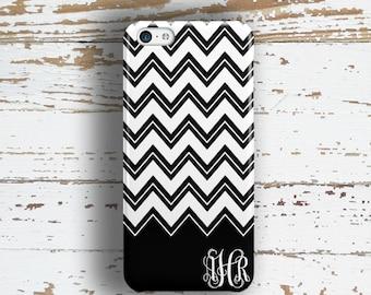 Winter accessories for women, Chevron Iphone 6 Plus case, Geometric iphone 6s case, Preppy Iphone 5 case, Girls Iphone 5c case (1055)