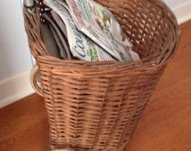 Popular Items For Plant Basket On Etsy