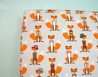 Whimsical Fox Etsy