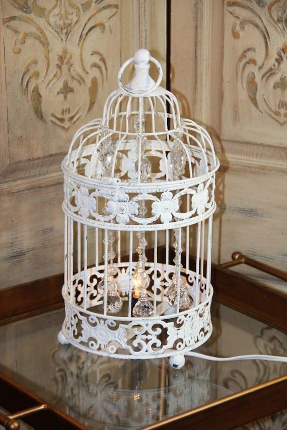 Birdcage Chandelier Cage Chandelier Birdcage Light