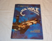 "Vintage Disney ""The Black Hole Storybook"" Adapted by Shep Steneman, Featuring Many Photos From the Film, 1979."