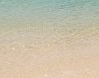 Aquamarine, Aquamarine Photography, Aquamarine Art, Bohemian Photography, Bohemian Art, Coastal Photography, Beach Photography, Tropical