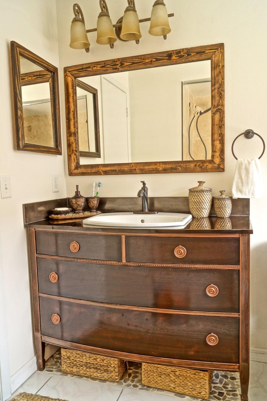 Bathroom Vanity MADE TO ORDER By LMODesignGroup On Etsy