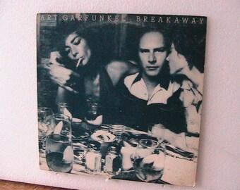 Vintage Art Garfunkel LP