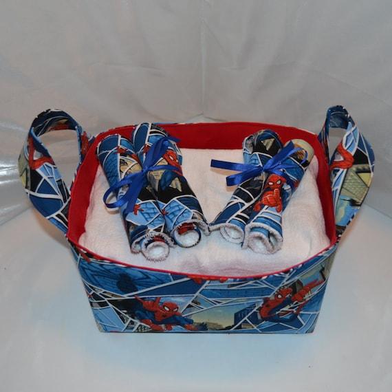 Baby Gift Baskets Empty : Empty spider man easter baskets wikii