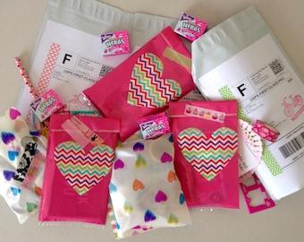 Washi tapes | Snail Mail | Scrapbook | Planner | Grab bag | Surprise item