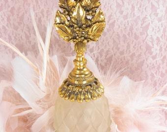 Ormalu Perfume Bottle