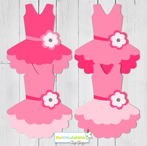 Baby Girl Dresses Clipart images