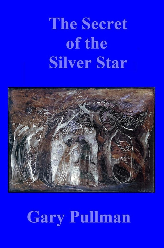 The Secret of the Silver Star: A Nightmare Novel