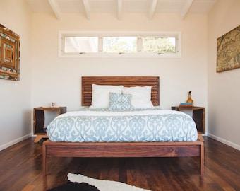 Modern Rene Bed