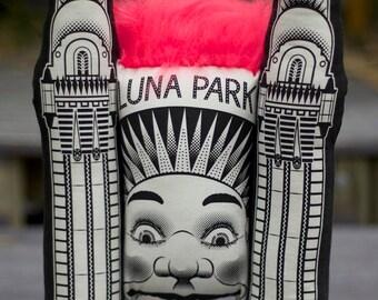 Luna Park Circus Punk