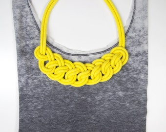 Statement chain nodes Ronda