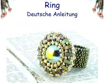 Mairead Ring Anleitung Deutsch PDF Datei