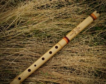 Quenacho Flute in D