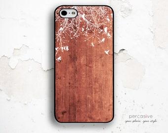 iPhone 6 Case Nature - iPhone 5s Case, iPhone 4 Case, iPhone 4s Case, iPhone 5C Wood iPhone 6 Case Nature :0768